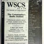 WSCS Ad