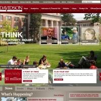 Davidson College2 E1336347623435